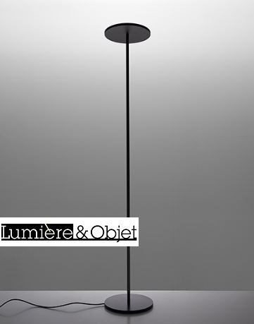 lampadaire led athena lumi re objet sceaux 92330. Black Bedroom Furniture Sets. Home Design Ideas